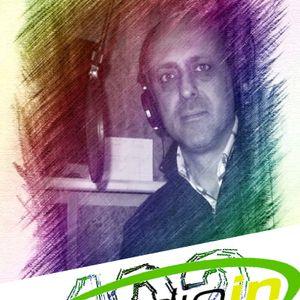 Music is Freedom con Maurizio Vannini - Puntata del 18/05/2012