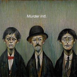 Murder Intl.  The Massacred Mix