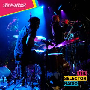 The Selector w/ Winter Jazz Festival Highlights & Inwards