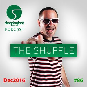 The Shuffle 86 (December 2016)
