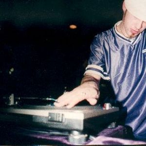 DJ Jonene - Live at STOMPY New Years Day 1999/2000 @ Mission Rock