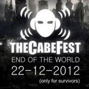 Gonzalo Riera - Live at TheCabeFest - End of The World