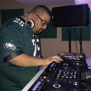 Carlos Vasquez LIVE Slammin Saturdays & No Ratz Radio