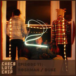 EP11 Roshman B2B Duke