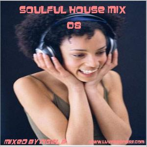 NIGEL B (SOULFUL HOUSE MIX 08)