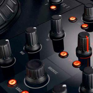 Svrco Dark/techno set 19.8.2012