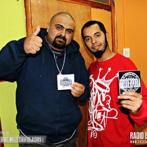 Broder Pobla Radio Junto a Kuhne Mc