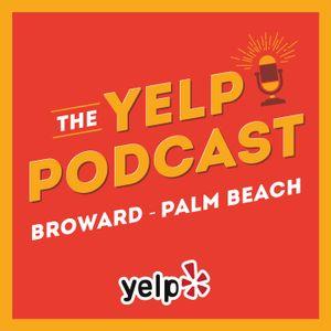 Ep. 07 - Yelp Orlando w/ Andi Perez
