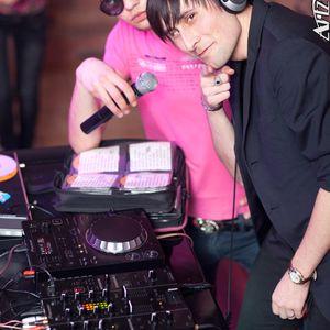 Dj Skanner @ RG Club / Pink Weekend