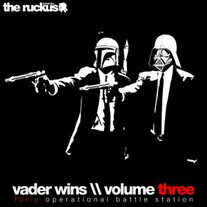 Vader Wins, vol. 3 -- Fully Operational Battle Station
