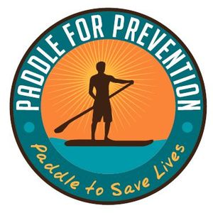 Paddle for Prevention 9-10-16