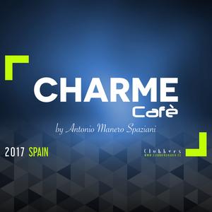 Charme Cafe #046 by Antonio Manero Spaziani