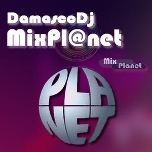 04- MixPl@net - Dam@scoDj