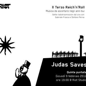 Il Terzo Reich'n'Roll #5 - Judas Saves