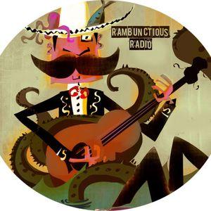 Rambunctious Radio Sept 10th