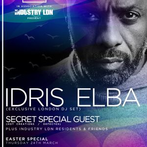 Special Guest (Defected) - live at Industry LDN night (EGG, London) - 25-Mar-2016