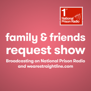 The Family and Friends Request Show with Louisa 16/12/2020