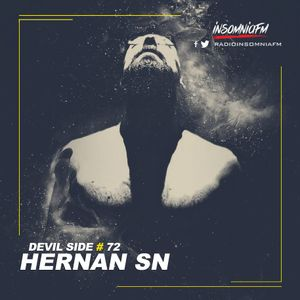 Hernan SN Devil Side 72 @ Insomnia FM powered by DWD