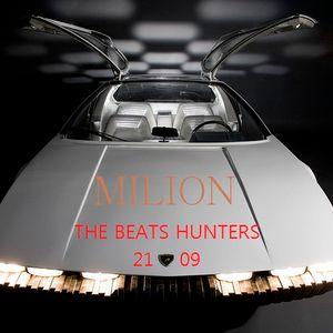 THE BEATS HUNTERS 21.09