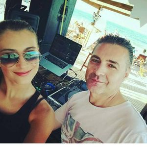 Juannan&Tatiana 24-06-2017 Session in TheSuite
