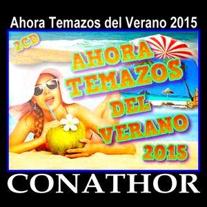 CONATHOR Ahora Temazos del Verano Vol.3 2015