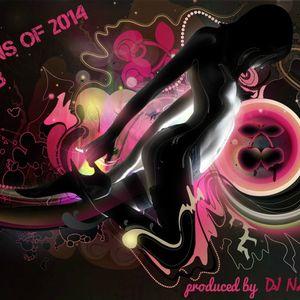 VISIONS OF 2014 - VOL. 3