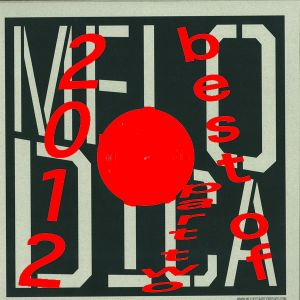 Melodica 31 December 2012 (best of the year / albums)