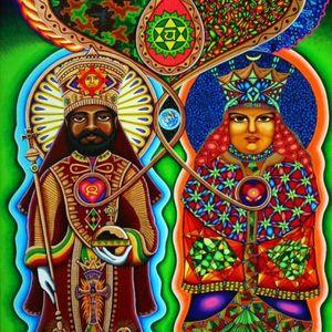 Reggae Revolution 11-16-10