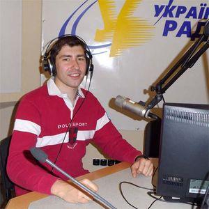 Український вимір: письменник Богдан Образ. 17.04.17