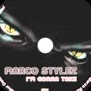 Marco Stylez @ Nachtwerk 27.12.2014