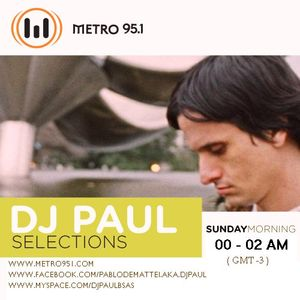 Selections 28.04.12 (radio show)