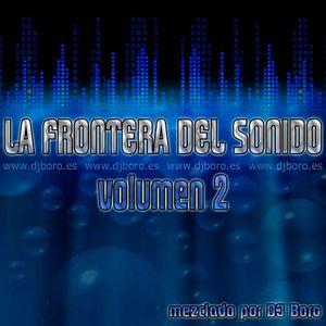 La Frontera del Sonido Vol.2