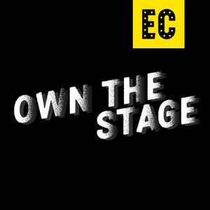 DJ Contest Own The Stage – Anna Kalashnikova