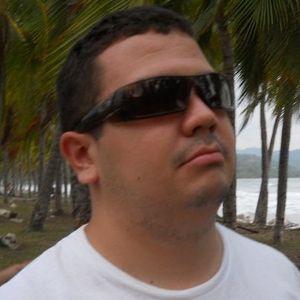Julio Moreno - Mixcloud January 2012 Trance Session