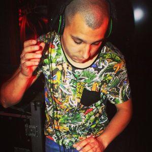Tzwetan Ivanchev - Promo mix Culture Beat Club