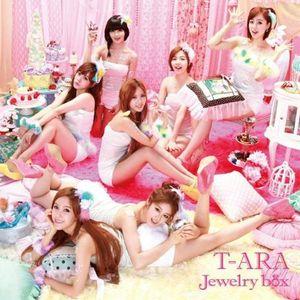 T-ara Jewelry Box Dance Mix
