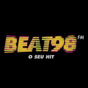 Marcelo Lyrio @ Caldeirão - Beat98 (24-05-2013)