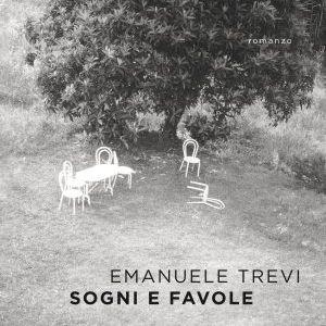 Emanuele Trevi, scrittore e saggista. 16 marzo 2019