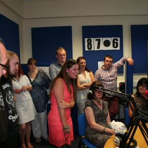 22-7-2012 End of Broadcast - The Final Hour