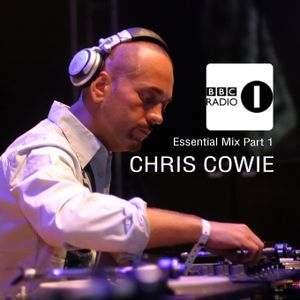 Chris Cowie BBC Ess Mix Part 1