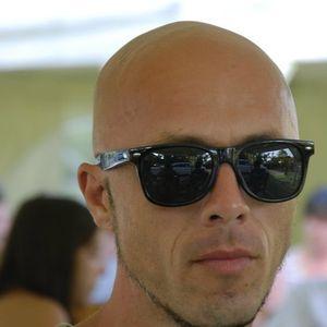 DJ Cris - trance mix 162
