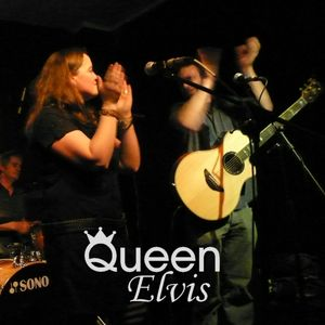 It Could Break Your Mothers Heart (Vol 2) Queen Elvis play their favourite covers.