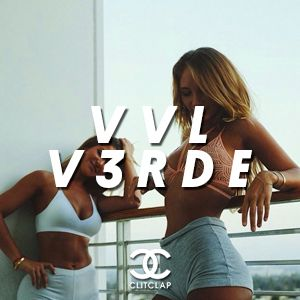 VVL V3RDE Live from C L I T C L A P 20.12.MMXIV at Ampere, ANTWERP.