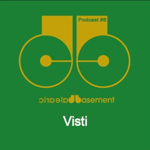 Balearic Basement presents PODCAST#8 with VISTI