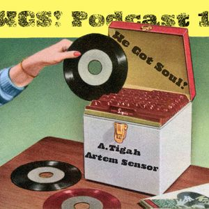 WGS! Podcast - Episode 1