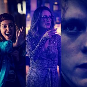 Long Shot, Gloria Bell and 22 July - Talking Movies with Spling