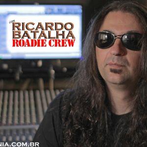 Rock Mania #378 - com Ricardo Batalha - 05/05/19