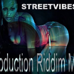 Streetvibes Production Riddim Mix TNS Riddim