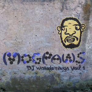 DJ Wanderings Vol.1