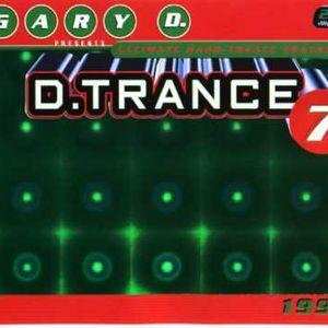 D Trance 7 Cd 1